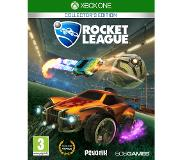 Psyonix Rocket League Xbox One