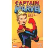 Book Captain Marvel: Earth's Mightiest Hero, Volume 1