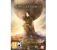 Take-Two Interactive PC SID MEIERS CIVILIZATION VI