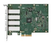 Intel BNL/Ethernet Svr Adapter I350-F4