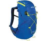 Regatta Blackfell II 25L backpack (Main colour: blue)