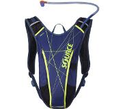 Source VIM Hydration Pack (Main colour: green/dark blue)