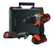 Black & Decker MT218KB