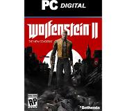 Bethesda Softworks Wolfenstein II: The New Colossus PC