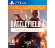 Electronic Arts Battlefield 1 - Revoultion