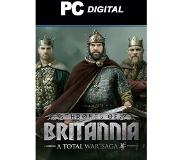 SEGA Total War Saga: Thrones of Britannia PC