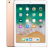 Apple iPad tabletti A10 32 GB 3G 4G Kulta
