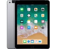 Apple iPad 128 GB 4G Harmaa