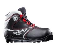 Salomon SHOE TEAM JR 2 BLACK