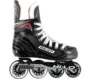 Bauer RH XR300 SKATE JR 5 BLACK/RED