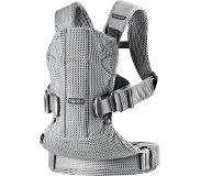 BabyBjorn One Air Mesh Kantoreppu, Hopea