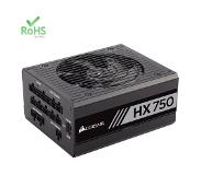 Corsair HX Series HX750 750Wattia 80 PLUS Platinum