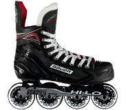 Bauer RH XR300 SKATE SR 10 BLACK/RED