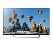 "Sony KDL-32WD755 32"" Full HD Smart TV Wi-Fi Musta LED-televisio"