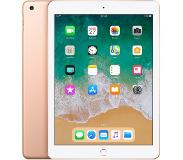 Apple iPad tabletti A10 128 GB Kulta