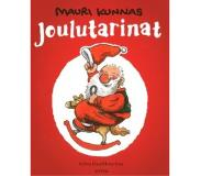 Book Joulutarinat