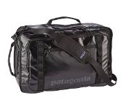 Patagonia Black Hole MLC Travel Bag 45L, black 2019 Olkalaukut