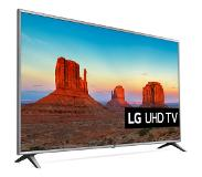 LG 49UK6300PLBAEN 4K LED SMART TELEVISIO 49""