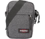 Eastpak The One Bag black denim Koko Uni
