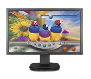 "Viewsonic VG Series VG2439Smh LED display 61 cm (24"") 1920 x 1080 pikseliä Full HD LCD Musta"