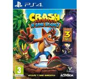 Activision Crash Bandicoot - N. Sane Trilogy 2.0 (PS4)