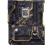 Asus TUF Z370-PLUS GAMING LGA 1151 (Pistoke H4) Intel Z370 ATX