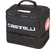 Castelli Race Rain Bag, black 2019 Matkakassit