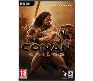 Deep Silver Conan Exiles: Day One Edition Pc