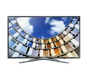 "Samsung UE32M5522 32"" Full HD Smart TV Wi-Fi Musta LED-televisio"