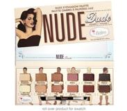Thebalm Nude Dude - Eyeshadow Palette 1 set