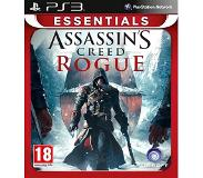 Ubisoft PlayStation 3 peli Assassin's Creed: Rogue