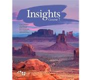 Book Insights Course 7