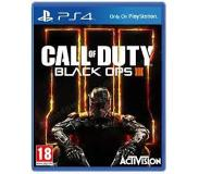 Activision Call of Duty: Black Ops III videopeli Perus PlayStation 4 Englanti
