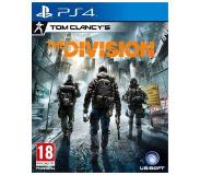 Ubisoft Tom Clancy's The Division, PS4 videopeli PlayStation 4 Perus Italia