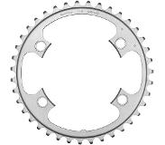 Shimano 105 chainring 11-speed 39T BCD110 silver