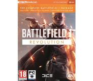 Electronic Arts PC BATTLEFIELD 1 REVOLUTION EDITION