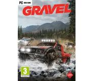Milestone Gravel Pc