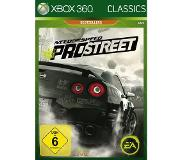 Electronic Arts Need for Speed ProStreet Classics, Xbox 360
