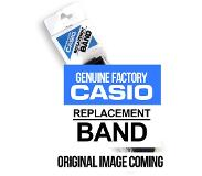 Casio Black resin strap for Casio G-Shock GD-400-1