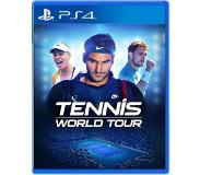 Games Tennis World Tour