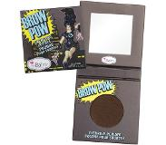 Thebalm Brow Pow, Dark Brown