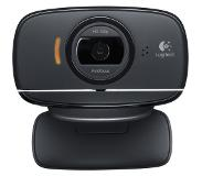 Logitech C525 HD Webcam Refresh