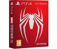 Insomniac Marvel's Spider-Man (Special Edition) (PS4)
