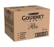 Gourmet Perle 96 x 85 g - 2x Chef's Country Collection