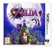 Nintendo The Legend of Zelda: Majora's Mask 3D, 3DS