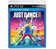 Ubi Soft Just Dance 2018 (PS3)