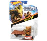 Hot Wheels Marvel Character Car Assorted Styles