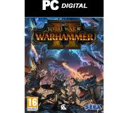 SEGA Total War: Warhammer II PC
