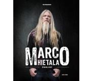 Book Marco Hietala : Stainless?