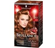 Schwarzkopf Brillance - Intensive Color Creme No. 921